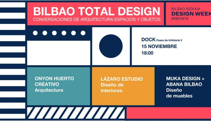 BILBAO TOTAL DESIGN